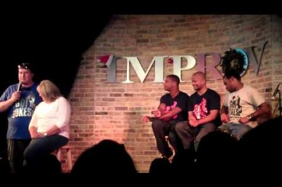 Got Jokes? Improv @ Tampa Improv